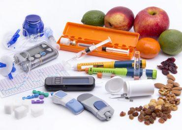 """Сахарный диабет 1 типа: причины, осложнения, диагностика и лечение в АМДЦ """" НеоМед"""" Анапе"""